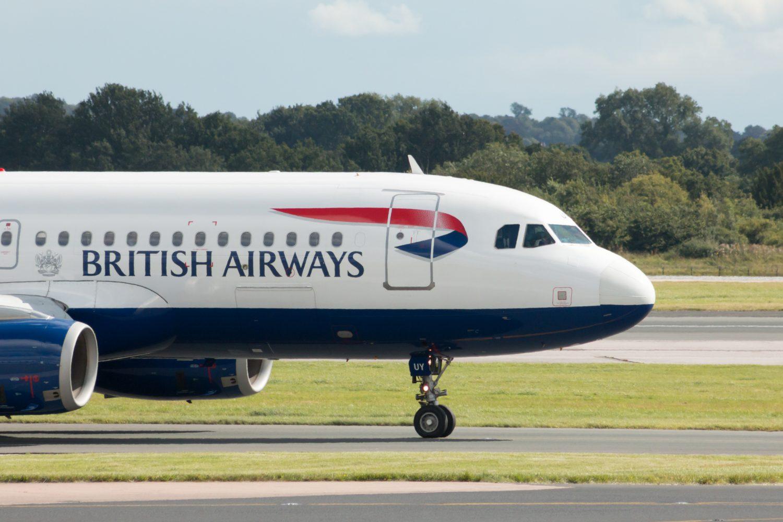 British Airways se enfrenta a una posible sanción de 204 millones de euros por la infracción del RGPD