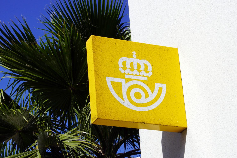 Multa de la Agencia Española de Protección de Datos (AEPD) a Correos por infracción del RGPD