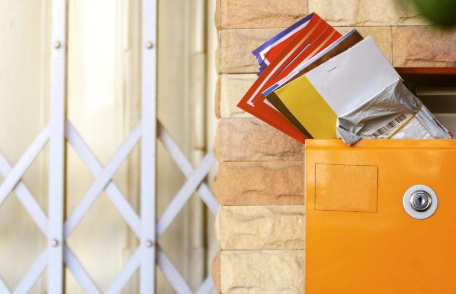 Multa de la Agencia Española de Protección de Datos (AEPD) por enviar documentos con datos personales a la persona equivocada