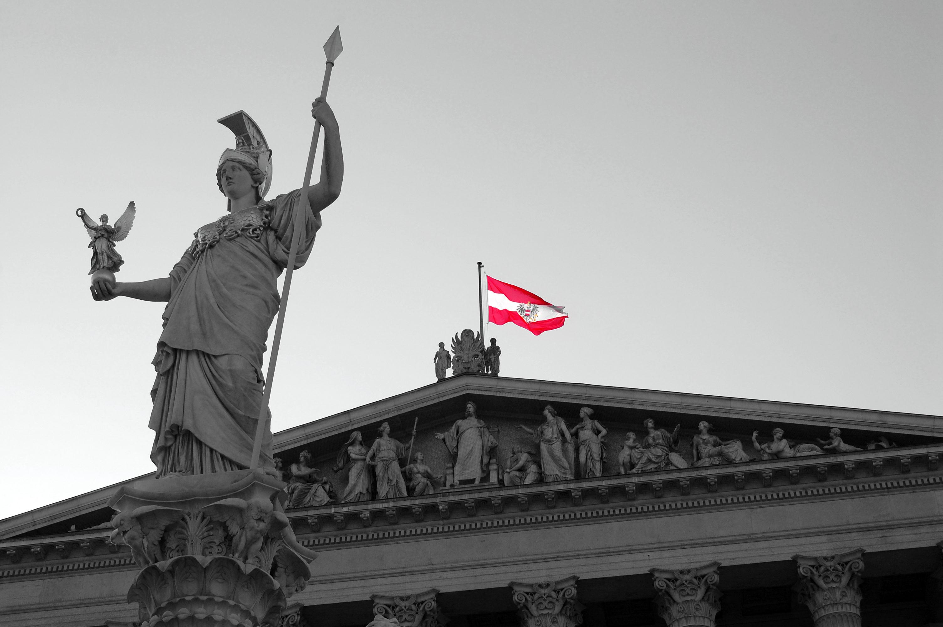 Multa récord de 18 millones de euros por infracción del RGPD en Austria