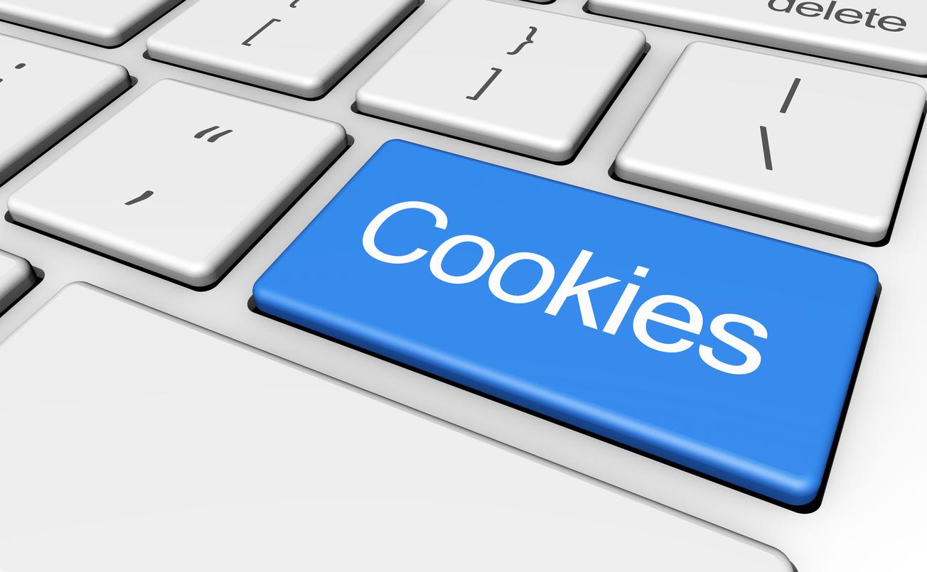 Cookies RGPD