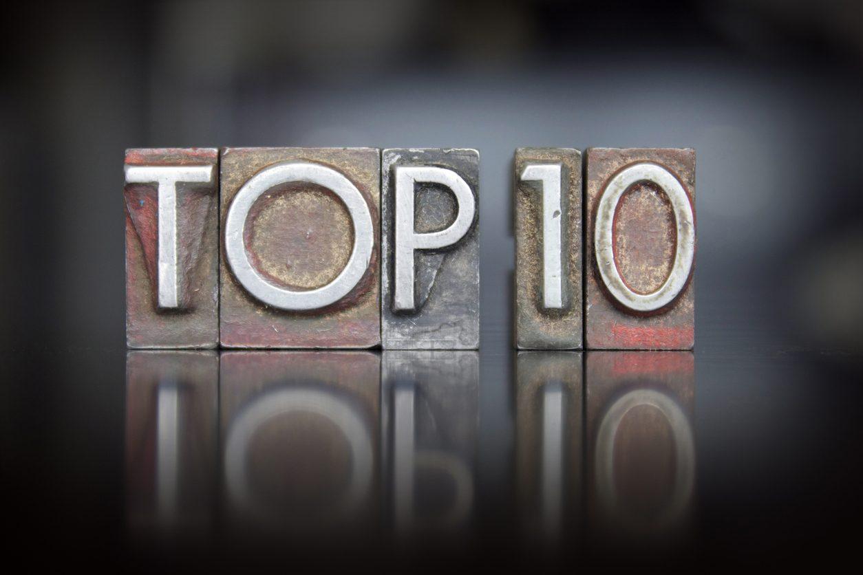 Ranking de las 10 multas más altas en España por infracción del RGPD – 21 de enero 2021