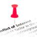 Multa en Bélgica por infracción del RGPD: Conflicto de intereses del Delegado de Protección de Datos