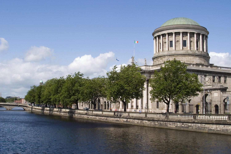 Primera multa en Irlanda por infracción del RGPD