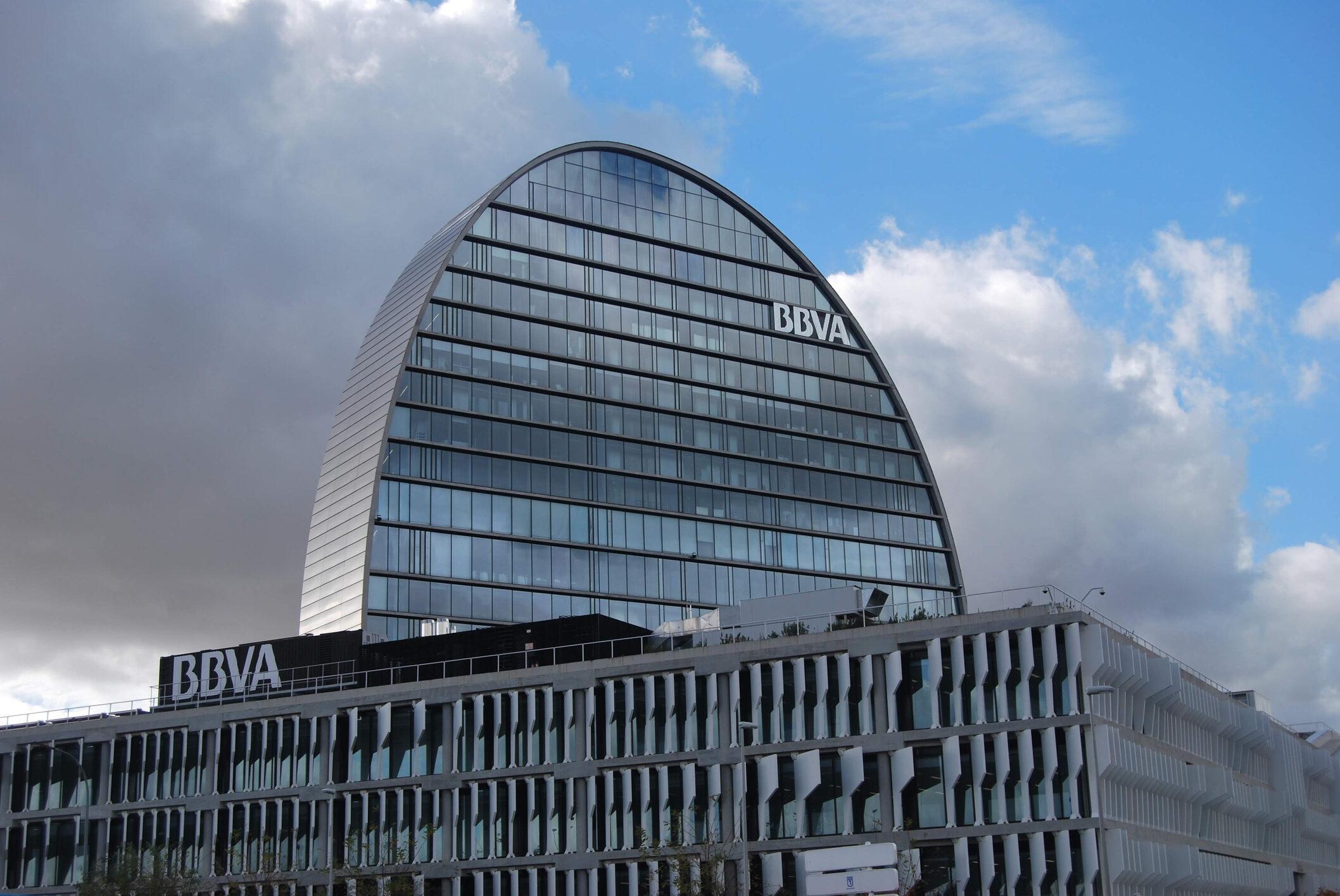 La Agencia Española de Protección de Datos (AEPD) impone a BBVA la primera multa en España a un banco por infracción del RGPD