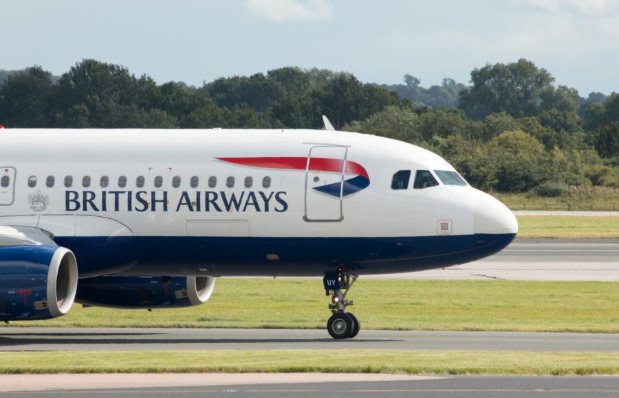 Reino Unido impone a British Airways una multa de 20 millones de libras por una brecha de seguridad de datos personales que afectó a más de 400.000 personas