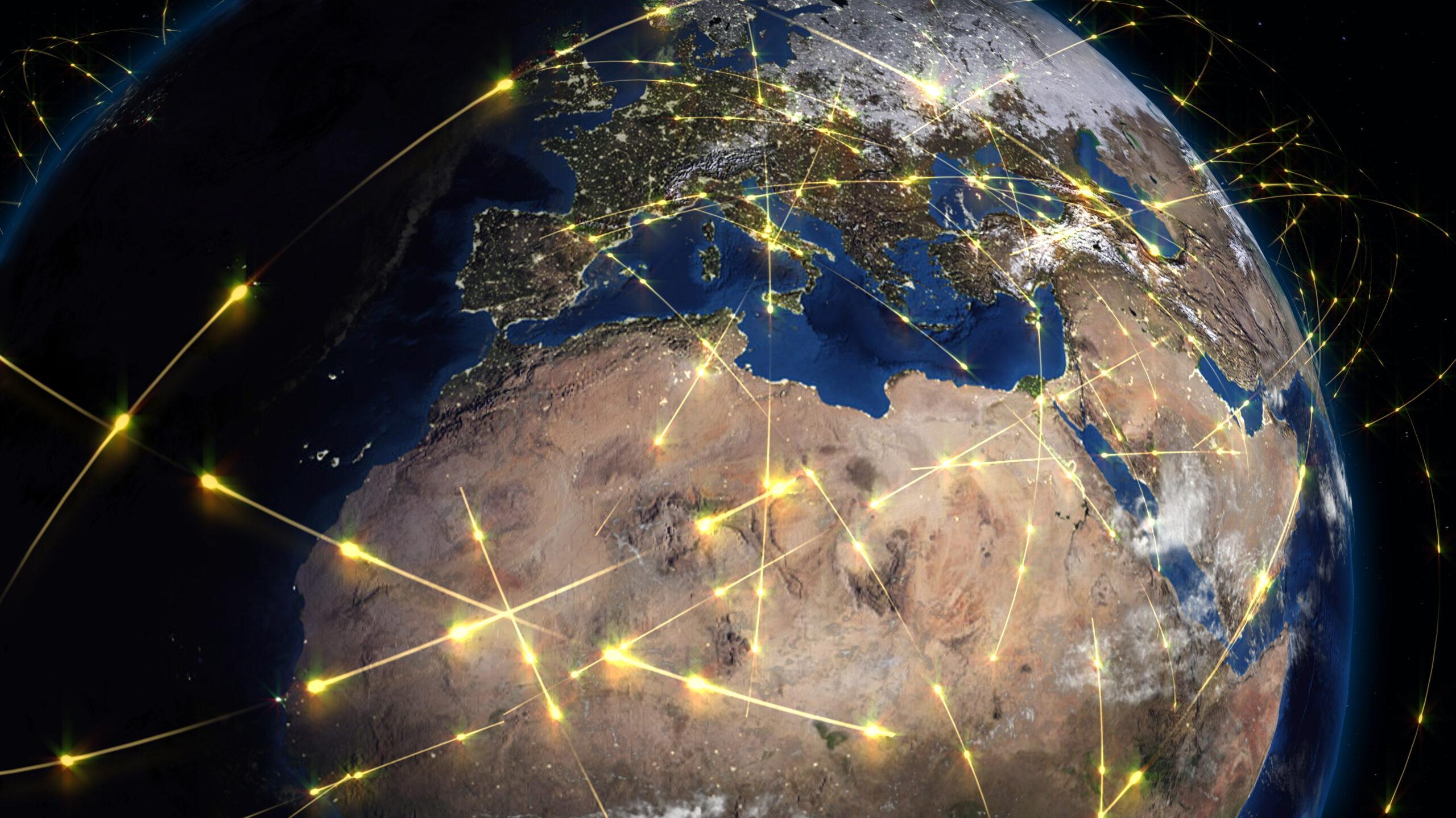 La Comisión Europea aprueba la decisión de adecuación para la libre transmisión de datos entre la Unión Europea y el Reino Unido